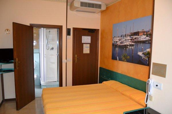 Hotel Marselli - фото 3