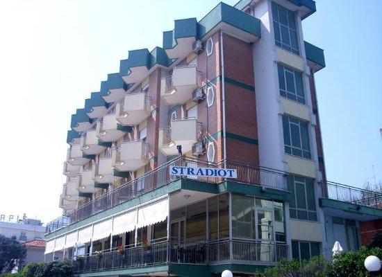 Hotel Stradiot - фото 22