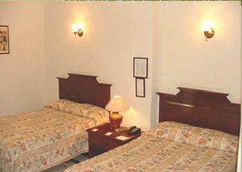 Posada Hidalgo Inn - фото 0