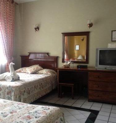 Posada Hidalgo Inn - фото 3