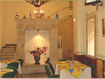 Posada Hidalgo Inn - фото 9