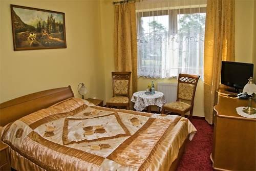 Hotel Hesperus - фото 2