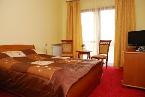 Hotel Hesperus - фото 4