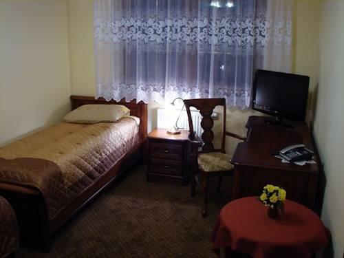 Hotel Hesperus - фото 5
