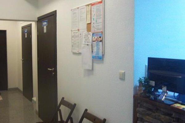 Calvi Gym - Pokoje Goscinne - фото 4