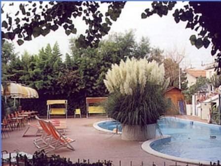Hotel Club Italgor - фото 50