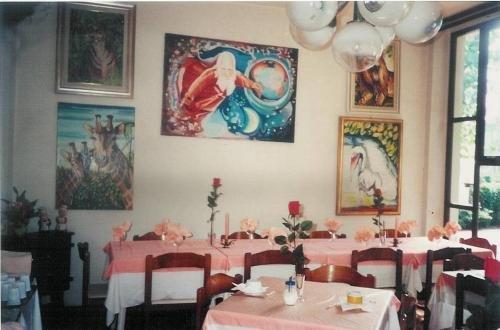 Hotel Club Italgor - фото 11