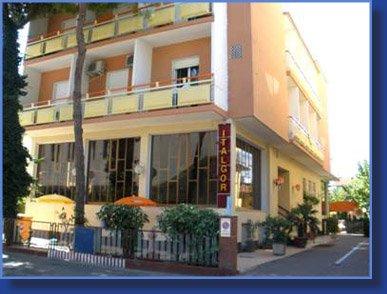 Hotel Club Italgor - фото 21