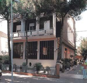 Hotel Club Italgor - фото 22