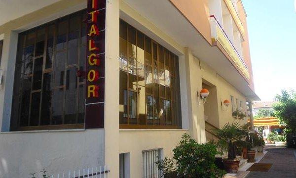 Hotel Club Italgor - фото 23