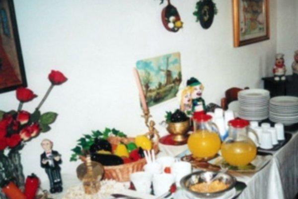 Hotel Club Italgor - фото 5