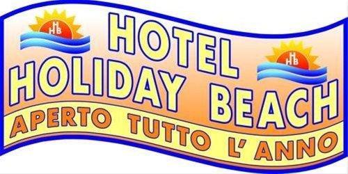 Hotel Holiday Beach - фото 11