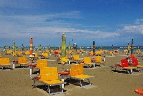 Hotel Holiday Beach - фото 13