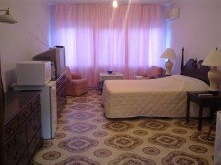 Фото отеля Апартаменты на Мисхорской