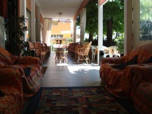 Hotel Canasta - фото 17