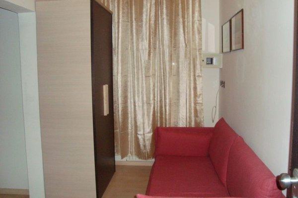 Hotel Canasta - фото 19