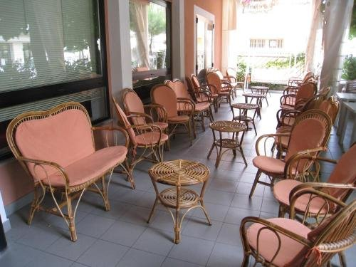 Hotel Canasta - фото 7