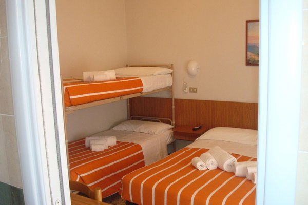 Hotel Amalfi - фото 1