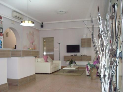Hotel Amalfi - фото 14
