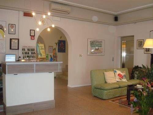 Hotel Amalfi - фото 17