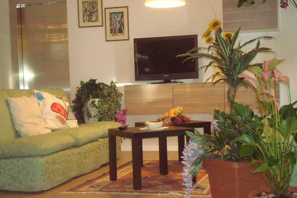 Hotel Amalfi - фото 5