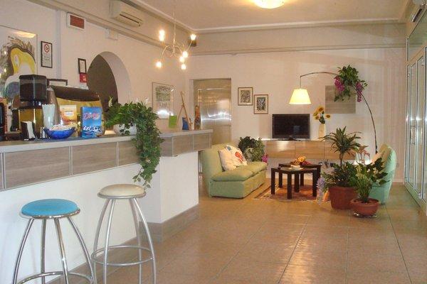 Hotel Amalfi - фото 7