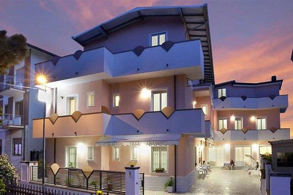Hotel Villa Cicchini - фото 10