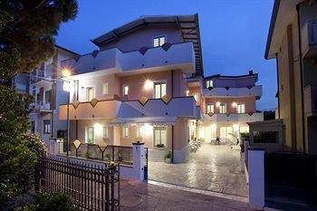 Hotel Villa Cicchini - фото 8