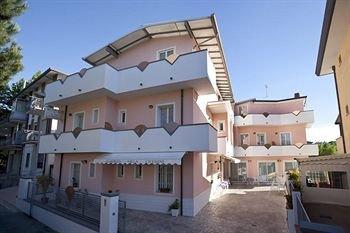 Hotel Villa Cicchini - фото 9