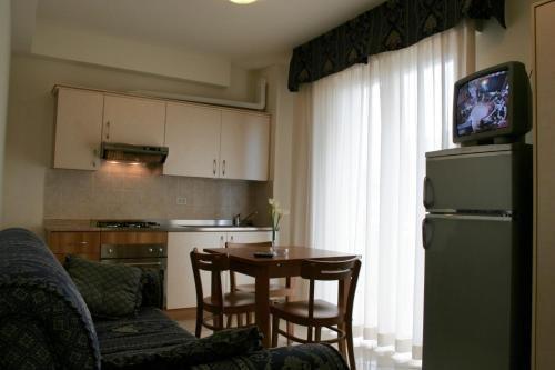 Residence Olimpo - фото 17