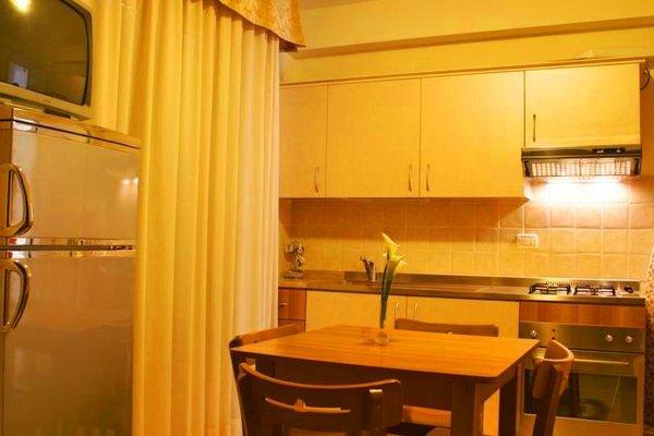 Residence Olimpo - фото 8