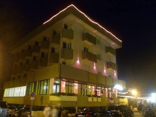 Hotel Colombo - фото 10