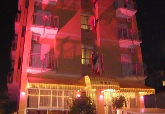 Hotel Giumer - фото 8