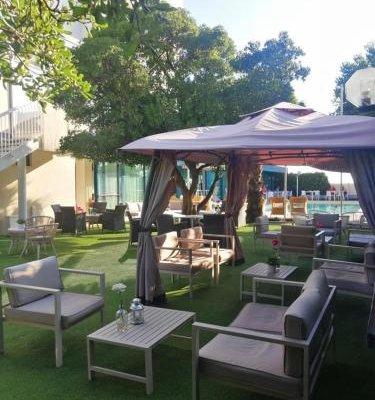 Hotel Aristeo - фото 15