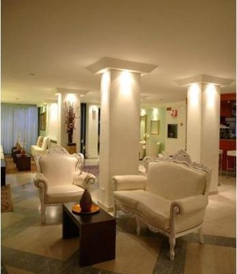 Hotel Aristeo - фото 8