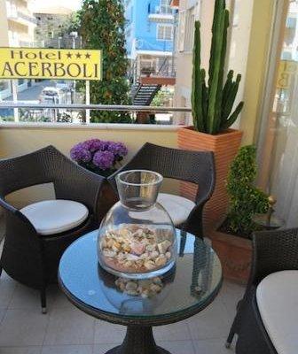 Hotel Acerboli - фото 10