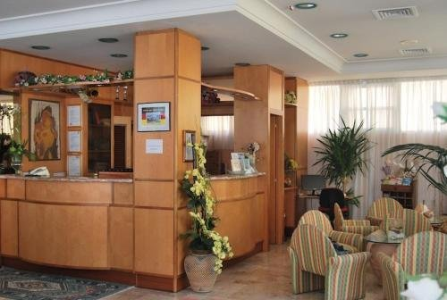 Hotel Acerboli - фото 13