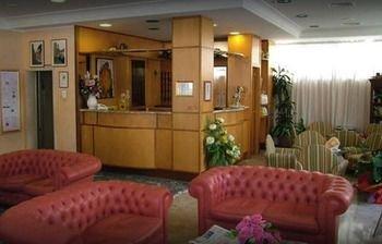 Hotel Acerboli - фото 14