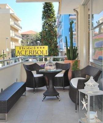 Hotel Acerboli - фото 17