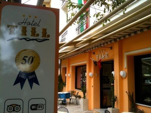 Hotel Till - фото 15
