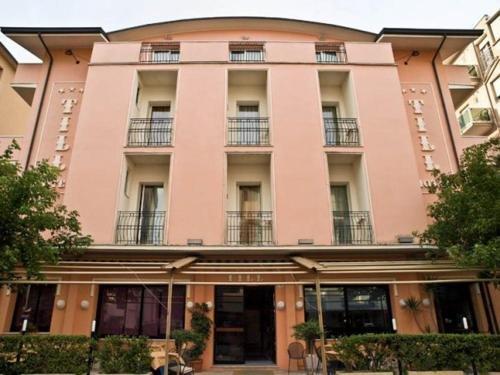 Hotel Till - фото 19