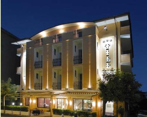 Hotel Till - фото 21