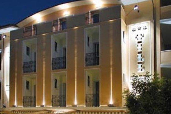 Hotel Till - фото 22