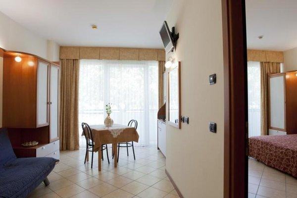 Hotel Palm Beach - фото 10