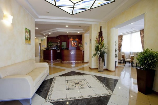 Hotel Palm Beach - фото 14