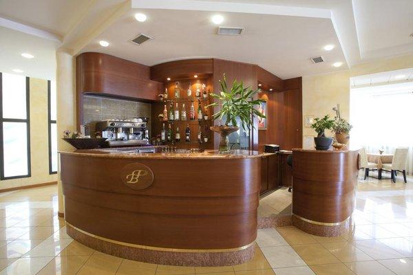 Hotel Palm Beach - фото 15