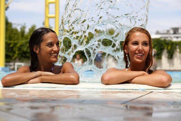 Hotel Palm Beach - фото 16