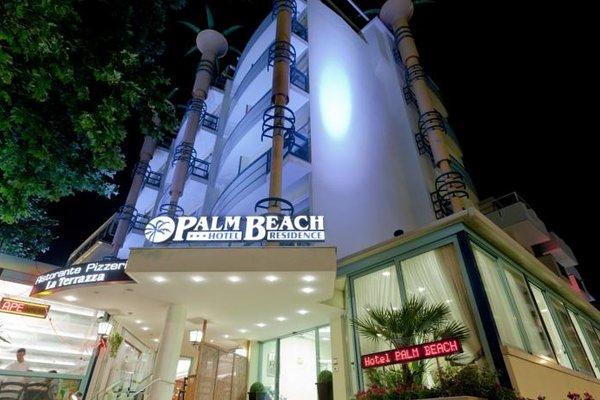 Hotel Palm Beach - фото 17