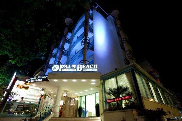 Hotel Palm Beach - фото 18