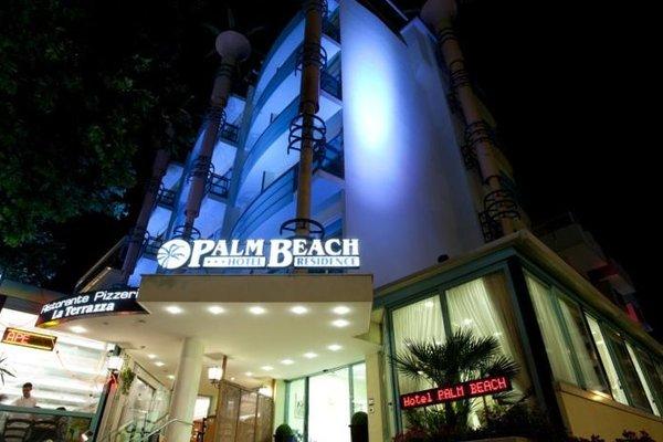 Hotel Palm Beach - фото 19